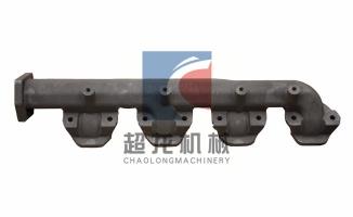 北京排气管铸造件
