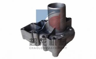 水泵机组铸造加工
