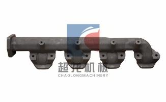 排气管铸造件