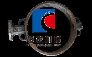 北京DN400阀体